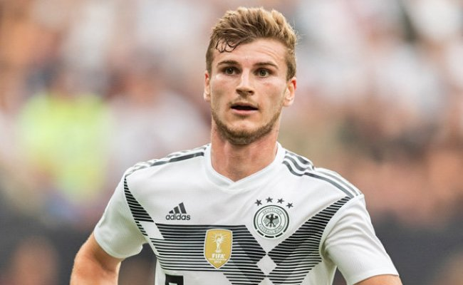 Liverpool Transfer News Timo Werner Could Be World Cup