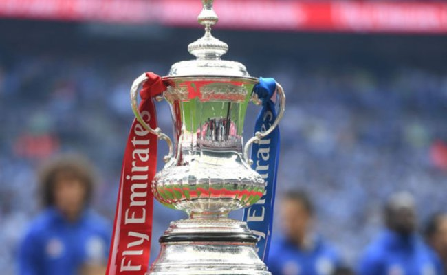 Fa Cup Scores Live Goal Updates From The 3pm Kick Offs