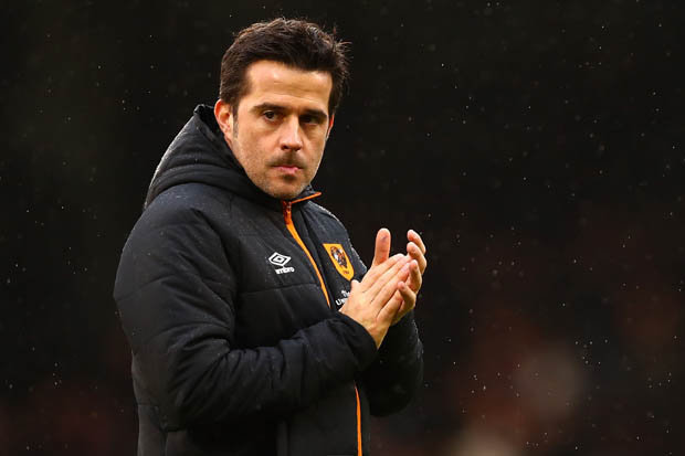 Marco Silva: This is how Hull managed to draw with Manchester United ...