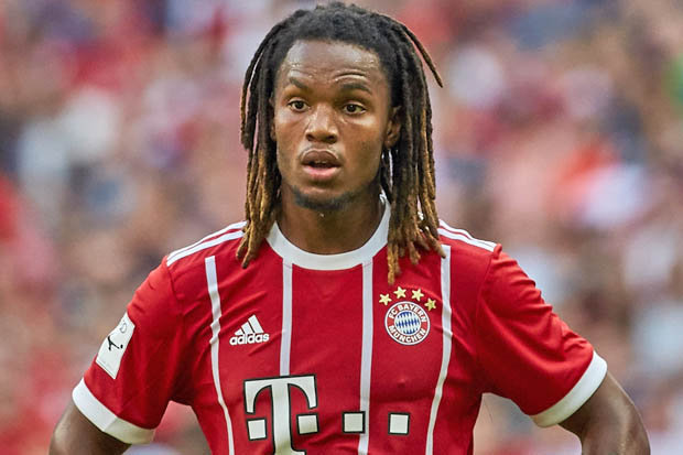 Liverpool transfer news Reds in Renato Sanches talks to replace Philippe Coutinho  Daily Star