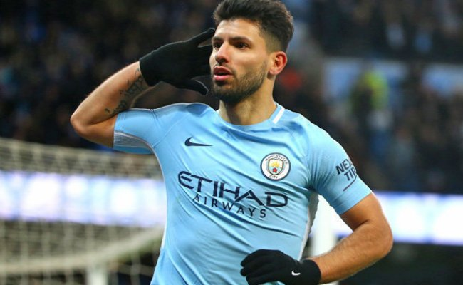 Sergio Aguero Injury What Has Happened To The Man City