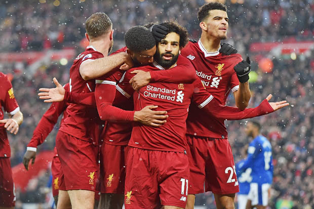 Champions League Draw Liverpool Chances Rated Vs Porto