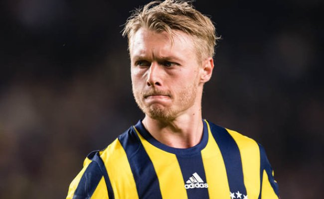 Simon Kjaer Arsenal Bid Fenerbahce Defender Wanted
