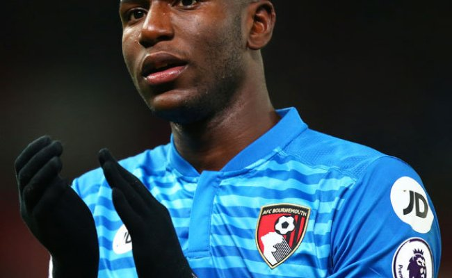 Benik Afobe Bournemouth Star Desperate To Go On Goal