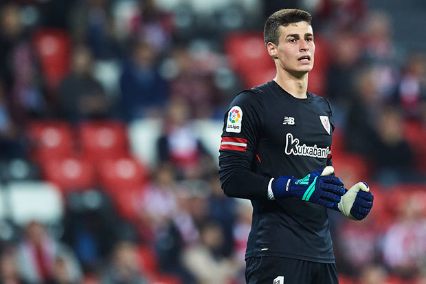 Kepa Arrizabalaga to Chelsea: £72m deal close but he could ...