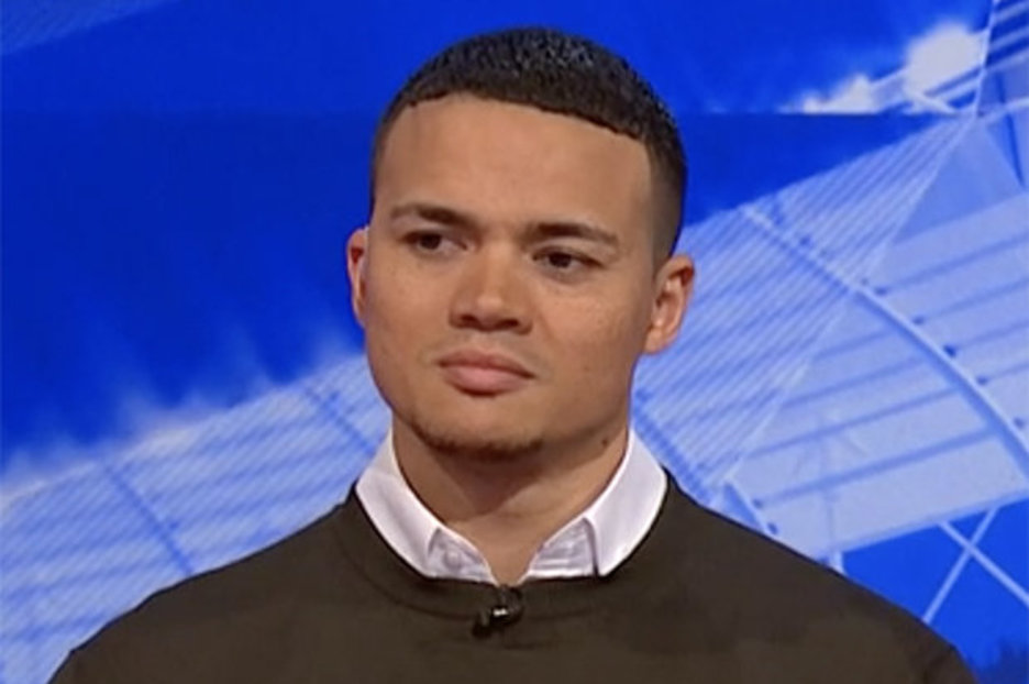 Football news 2017 Jermaine Jenas creeps out MOTD viewers with wink  Daily Star