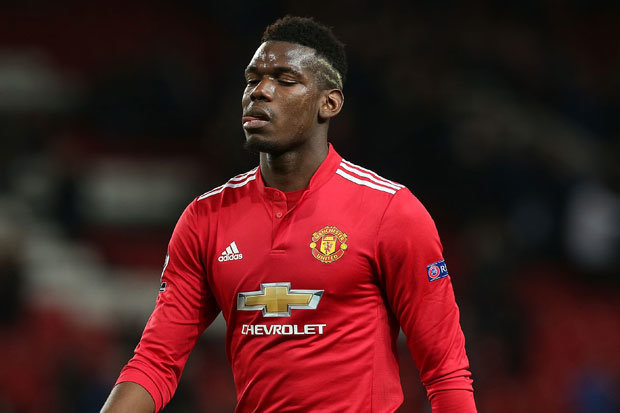 Man Utd star Paul Pogba has told his close pals he wants to join Barcelona