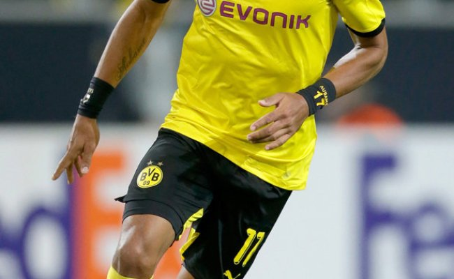 Dortmund Chief Tells Aubameyang This Is Why You Shouldn T