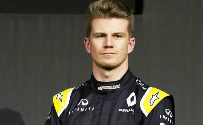F1 News Nico Hulkenberg Wants Mercedes Switch In The