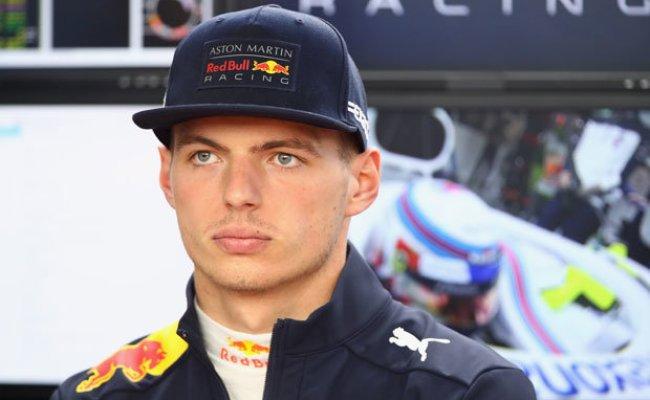 Max Verstappen Given Bold Advice Over Aggressive F1