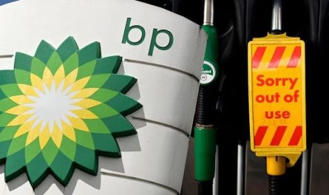Petrol crisis: BP to ration UK fuel deliveries as some petrol stations close over supply