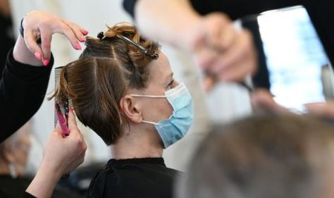 Hairdressers report more clients suffering 'severe' dye allergies after contracting Covid