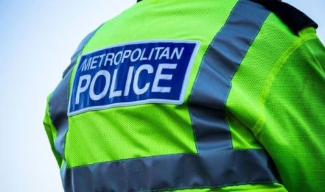 Met Police officers investigated over Couzens WhatsApp group 'still on duty'