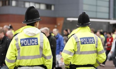 Police shame as devastating statistics show true horror of sexual impropriety claims