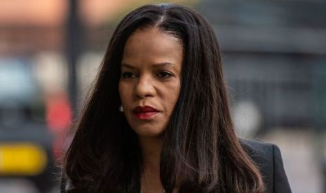 Claudia Webbe found guilty of harassment: MP faces call to resign as by-election looms