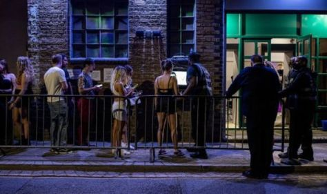 Nightclub bosses fear bouncer shortage is a 'threat to public safety', reports suggest
