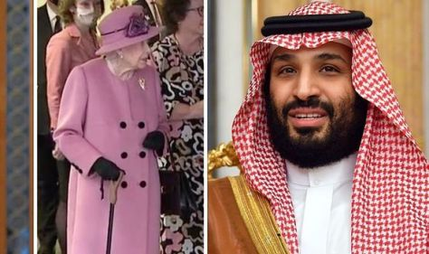 Saudi Crown Prince set to snub Cop26 after Queen's outraged attack