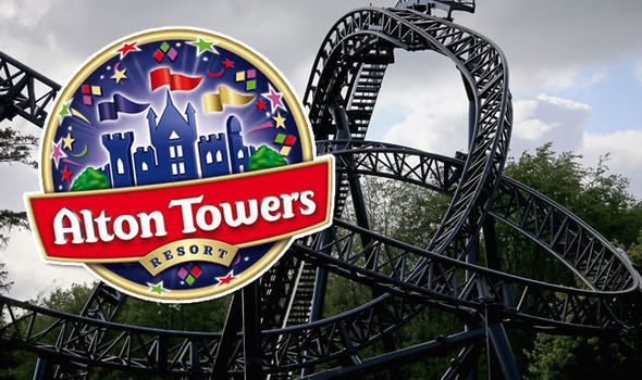 Image result for alton towers