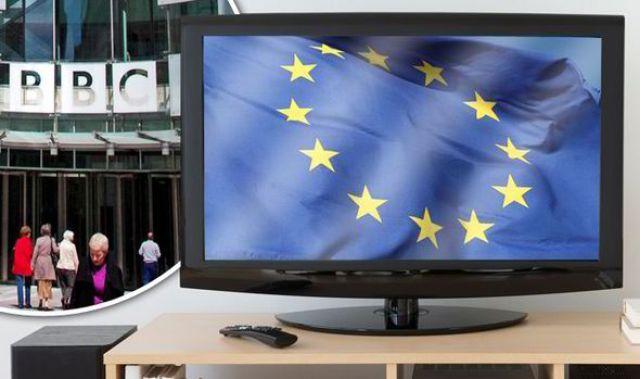 Αποτέλεσμα εικόνας για european union television