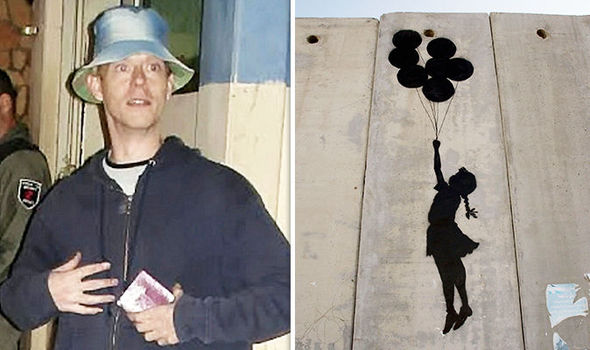 has banksy been unmasked