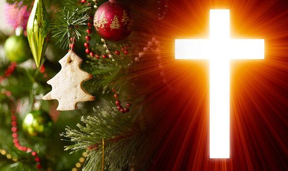 stop saying christmas priest
