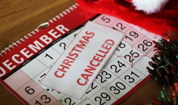 Christmas cancelled: Is Christmas cancelled? | UK | News | Express.co.uk