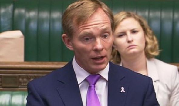Labour MP Chris Bryant's office targeted by anti-vaxxers
