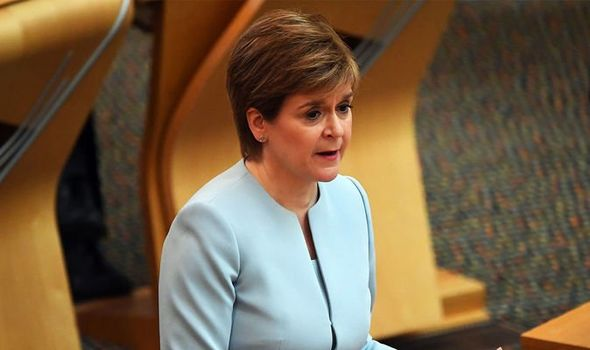 Nicola Sturgeon: The Scottish First Minister's currency plans for post-independence are unclear