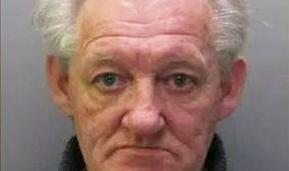 Paedophile Peter Gibson dies in HMP Frankland after