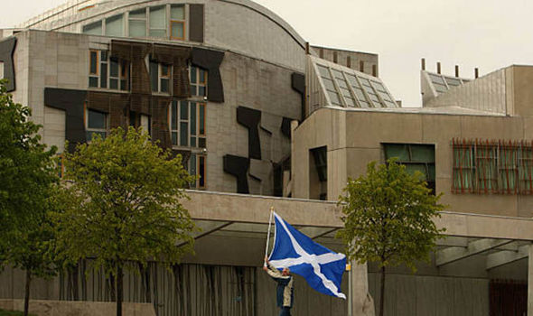"The Scottish Government has said it wants the system to have ""dignity and respect at its heart"""