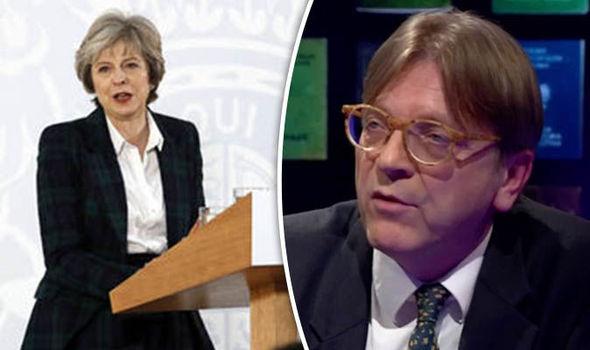 """Képtalálat a következőre: """"REVEALED: Now shameless EU threatens UK with astronomical £500BILLION Brexit DIVORCE BILL"""""""