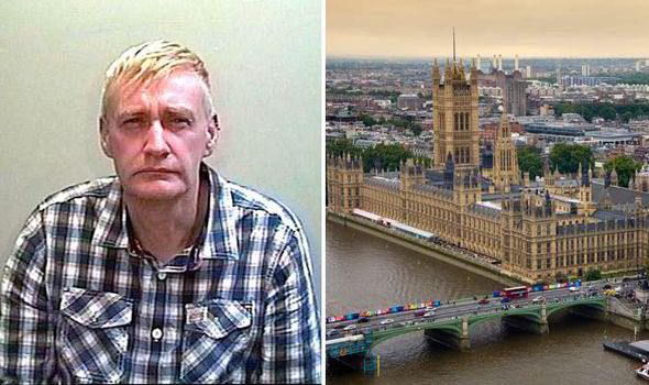 Michael McAuliffe, Westminster child sex ring, Westminster paedophiles, paedophile, sex offender, politics, politicians