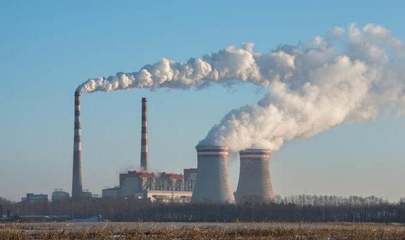air pollution 50 uk