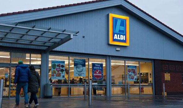 K Henmaschine Aldi Nord Quigg : Aldi Beats Tesco Sainsbury S Asda ...