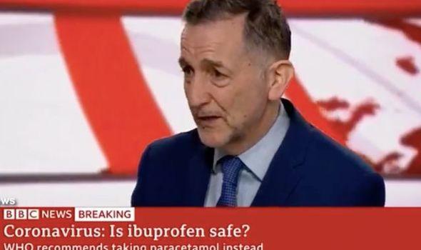 BBC coronavirus: Fact-checking expert issues warning about fake ...