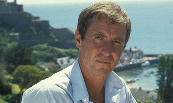 Bbc's Bergerac Filmed At Notorious Jersey Home Where