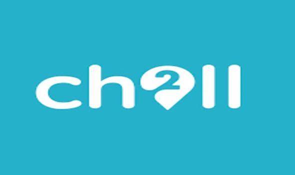 2Chill logo