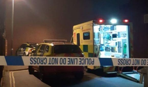 London stabbing: Man rushed to hospital with life threatening injuries in Hackney attack