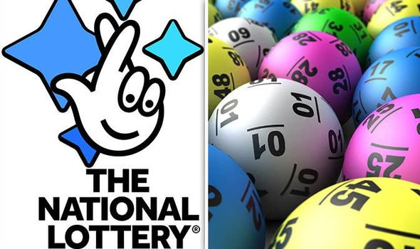 They became scotland's biggest ever lotto. Lottery to pay winner £10,000 a month | UK | News