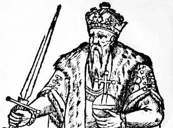 King Alfred the Great's bones discovered in storage box in
