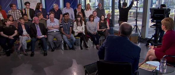 BBC audience