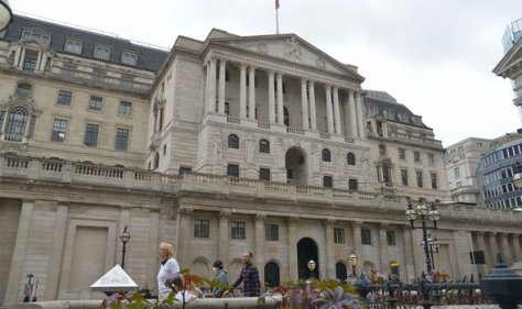 Bank of England: Scotland could not hope for 'dollarisation' like other countries