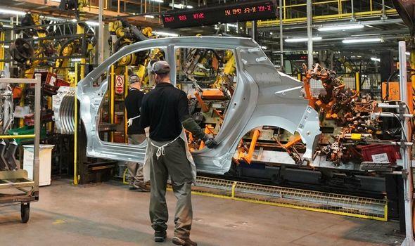 Brexit news: companies warned of new tariffs