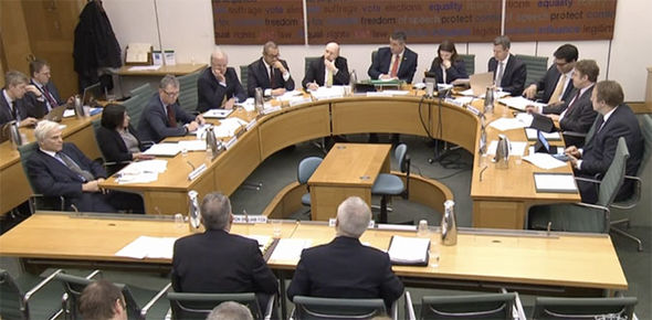International trade committee