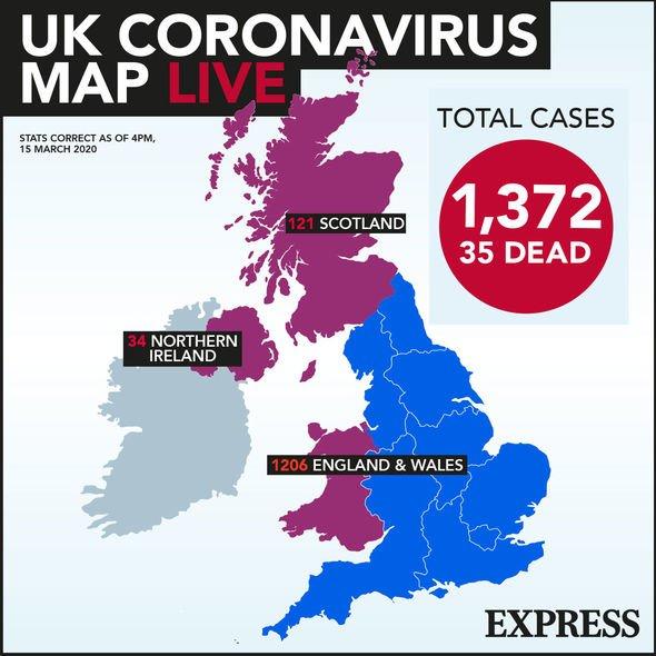 Coronavirus UK: Will schools close as coronavirus cases surge to ...