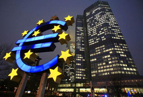 EU HQ in Brussels