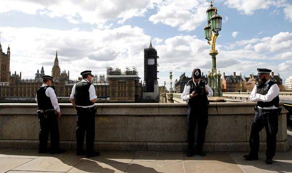 England is still locked up