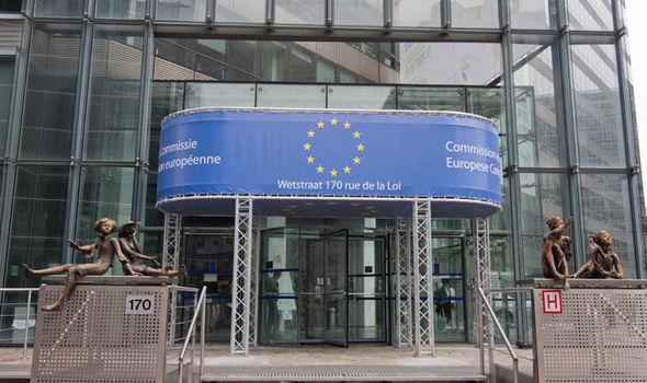 European Commission glyphosate