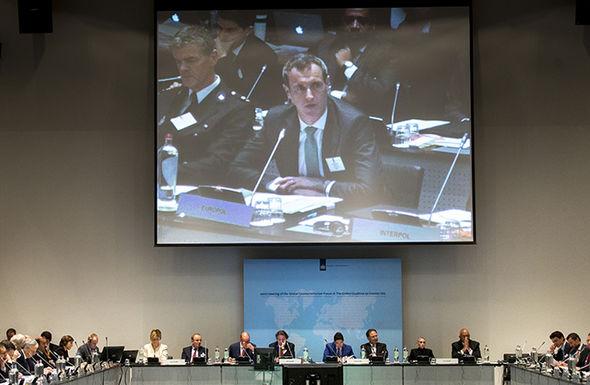 Global Counterterrorism Forum