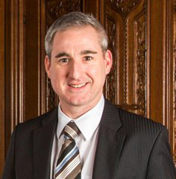 MP Greg Mulholland called the Embassy's suggestion